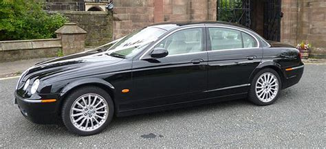 Wedding Car Types by Jaguar Wedding Car Hire In Liverpool Warrington And Bolton
