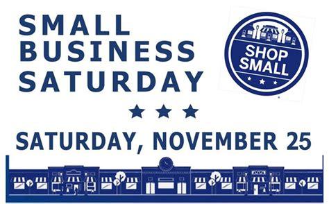 decorella shop local small business saturday shop local on small business saturday on november 25