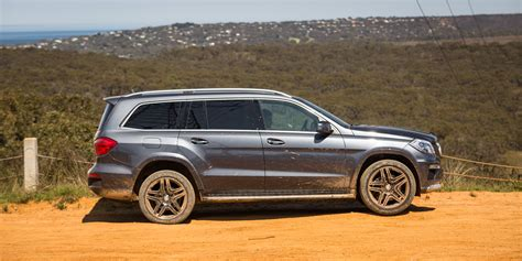 Mercedes Gl350 Price by 2015 Mercedes Gl350 Review Term Report Three