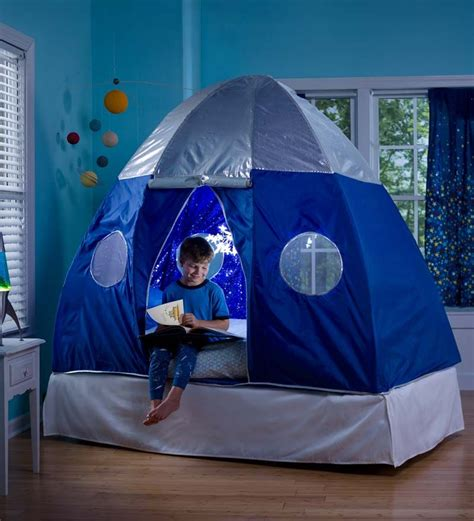 bedroom tents galactic bed tent not sure if dash would like this and