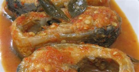 Freezer Ikan Laut dapur griya khayangan ikan bandeng asam padeh asam pedas