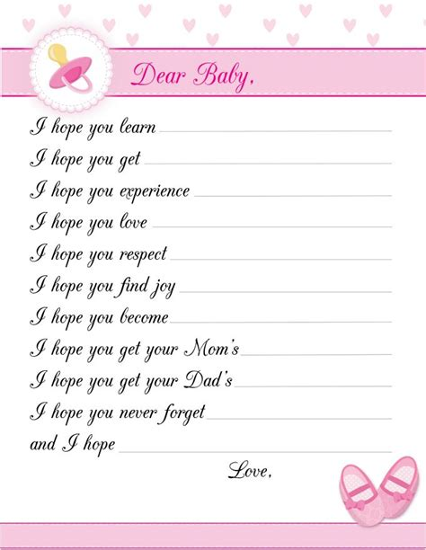 Baby Shower Print Out by Baby Shower Print Out Free Printable Baby Shower