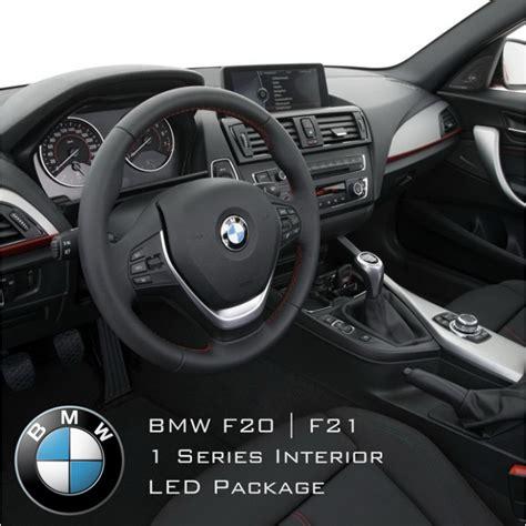 bmw 116i interior bmw 1 series f20 f21 complete interior led pack