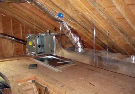 air duct replacement diy vent installation duct repair and relocation portland