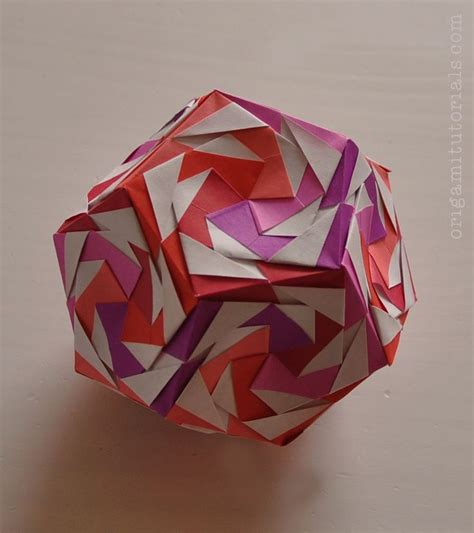 Challenging Origami - 855 best images about origami 3d folded crafts on