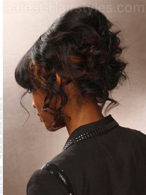 heavy formal hair styles 20 ridiculously easy diy chic updos