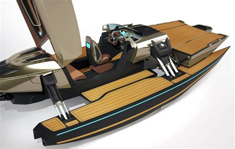 innovative catamaran design kormaran watercraft a monohull catamaran and trimaran