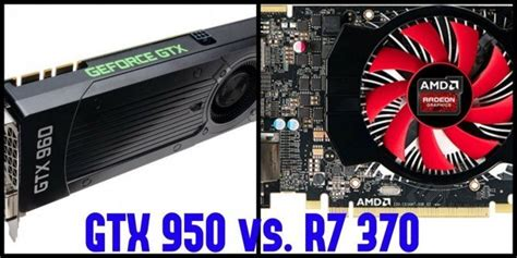 how to make graphics card better which is the better graphics card nvidia s gtx 950 or amd