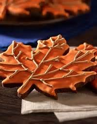 Brown Cookies Kardigan Lucu fall food dari starbucks