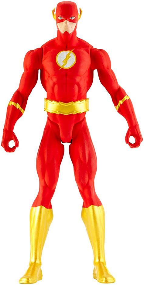 figure flash dc comics flash figure 12 quot ebay