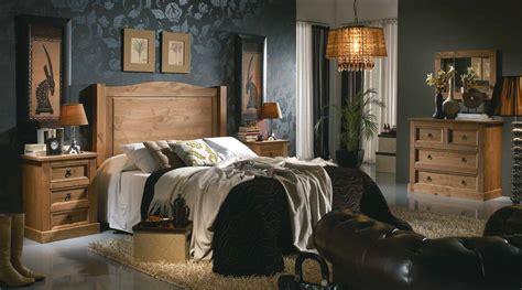 dormitorio rustico mexicano veracruz canarymuebles
