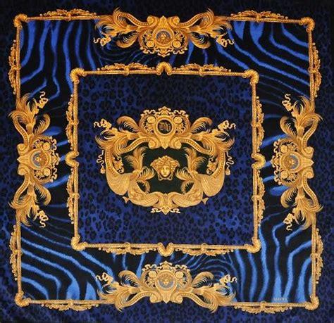 versace pattern fabric versace wild dv blue animal print velvet fabric 140cm x