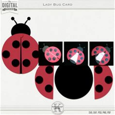 ladybug birthday card template printables birthdays and birthday invitations on