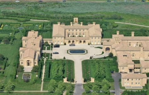 Long And Foster the most expensive 13 houses in the world