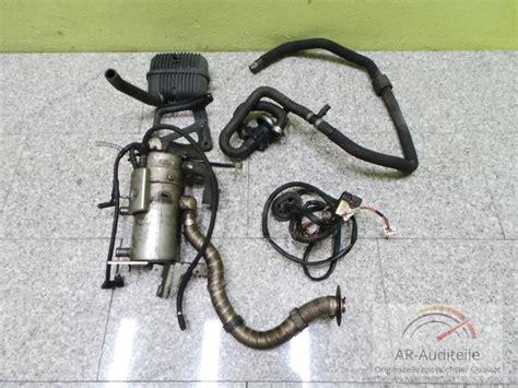 Audi A4 B7 Standheizung audi a4 b7 standheizung webasto diesel 8e0054950 ebay