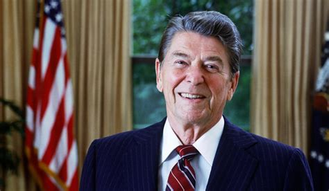 reagan s ronald reagan s leadership qualities four strengths