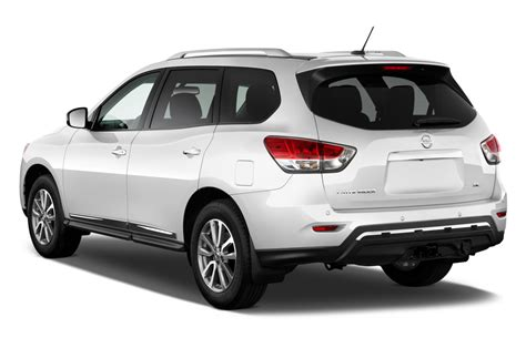 nissan pathfinder 2015 2015 nissan pathfinder reviews and rating motor trend