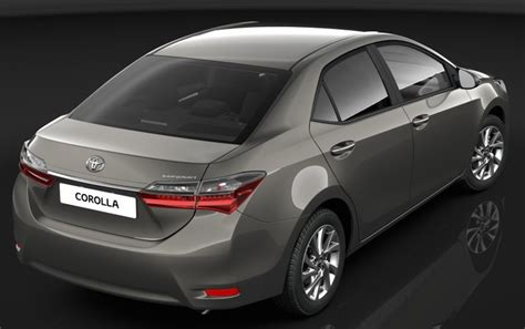 New Toyota Models In India New Toyota Corolla Altis 2017 Model Launch Date In India