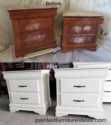 painting furniture white 8 drawer dresser makeover white painted furniture white paints and paint furniture