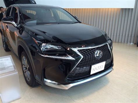 lexus black nx 301 moved permanently