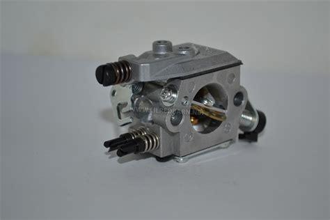 Husqvarna 55 55 Rancher 51 Oem Carburetor Replacement