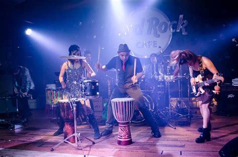 Bulan Set By Sn sweet nightmare band indonesia yang til keliling asia