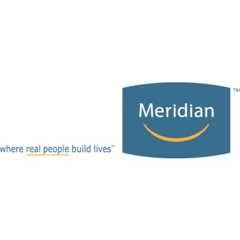 Forum Credit Union Avon Meridian Credit Union Logo Vector Logo Of Meridian Credit Union Brand Free Eps Ai