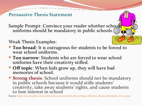 Persuasive Essay On Wearing School Uniforms by Persuasive Essay Topics On School Uniforms Quotes On Wearing School Uniforms