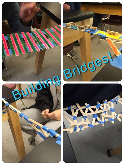 a week of stem challenges www theardentteacher the