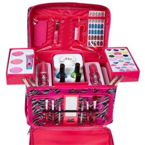 Makeup Kit Shop zebra print makeup mega kit shop from justice