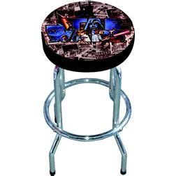 Wars Bar Stool by 17 Best Images About Wars On William Shakespeare Wars Princess Leia And