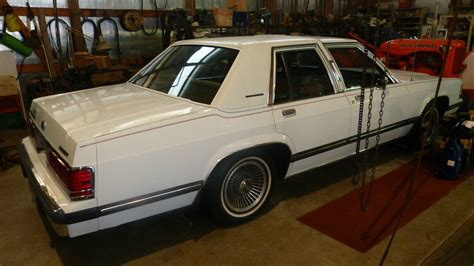 how to sell used cars 1989 mercury grand marquis electronic valve timing 1989 mercury grand marquis ls classic mercury grand marquis 1989 for sale