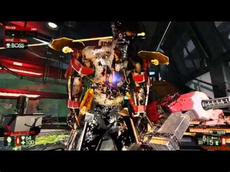killing floor 2 v1008 hans parry outdated youtube