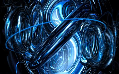 Blue Eletrik electric blue wallpapers wallpaper cave