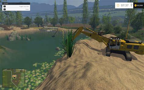 Large Ls Large Farming Simulator 2015 Maps Gallery