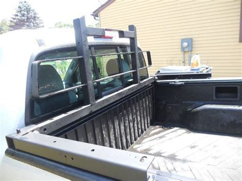 Tacoma Back Rack by Wtb 2nd Tacoma Back Rack Tacoma World