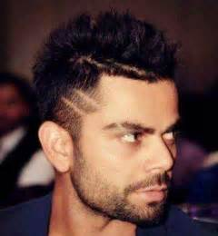 virat kohli new hair cut 4goofyy photos videos blogs itimes