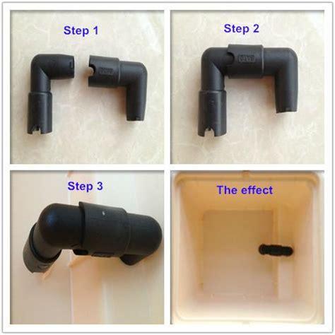 dutch bucket system   pcs elbows   usa