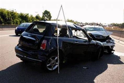 Auto Versicherung 2 Unf Lle by Volksstimme Zwei Unf 228 Lle Auf A2 Zeugen Gesucht