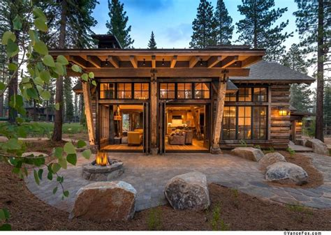 Dream House Builder best 25 tahoe cabins ideas on pinterest cabins in lake
