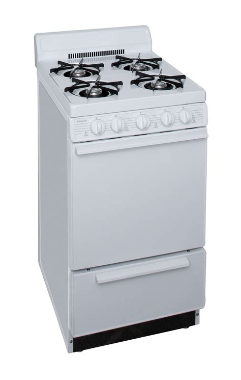 Small Apartment Size Gas Stove Which Peerless Premier Gas Stove Model Has The Options You