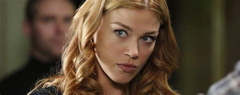 adrianne palicki family guy seth macfarlane schickt quot agents of s h i e l d quot star