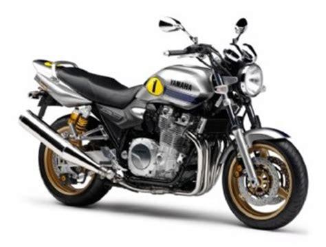 Motorrad Zeitungen by Yamaha Xjr 1300 Testprofis Der Motorrad Zeitungen Und