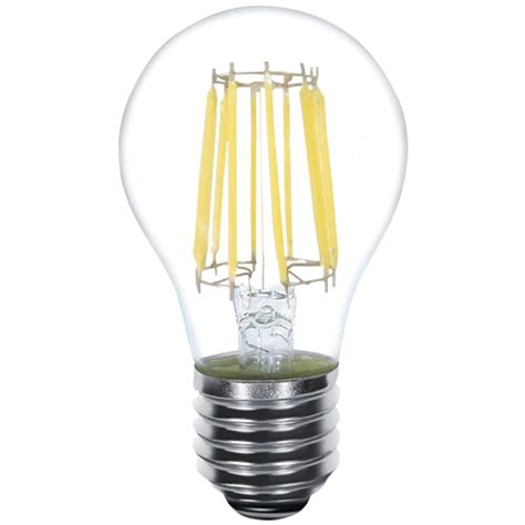 Kodak 100W Equivalent Warm White A19 Dimmable LED Light Bulb 41145 UL The Home Depot