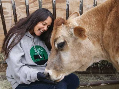 Gentle Barn Foundation more than just animals