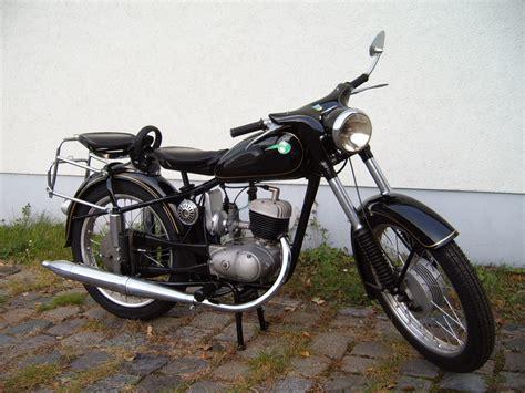 Motorrad Rt 125 by Mz Rt125 3 Bedienungsanleitung Betriebsanleitung