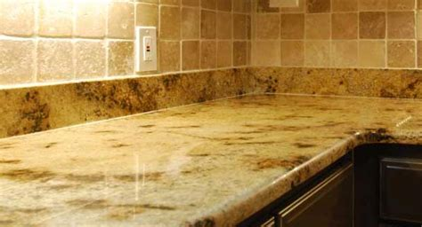 Oklahoma Granite Countertops by Granite Countertops Tulsa