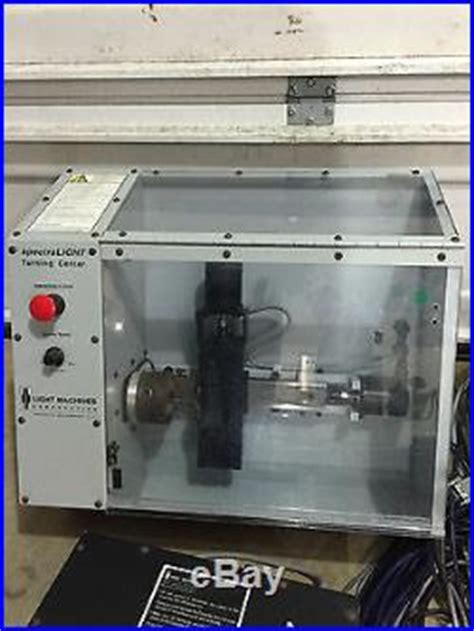 light machines spectralight cnc mill milling accessories just another weblog