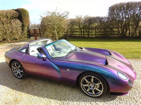 tvr cars models used 2004 tvr tuscan speed 6 all models for sale in