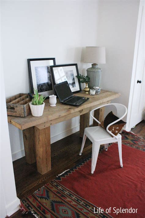 desk rug i feel like i stole something and my blogging desk